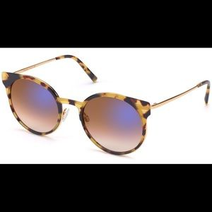 Warby Parker Daphne Sunglasses